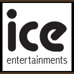Ice Entertainmets Logo