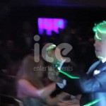 Ice Cannons Events London Bar Club Awards 2011 George Calisto Maddox London Bar Club Awards 2011