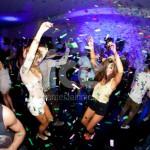 Ice Cannons Nightclubs Bars Restaurants Cirque Du Soir London