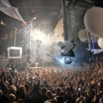 Ice Cannons Nightclubs Bars Restaurants Clubbing Confetti Cannons Indoor