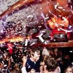 Ice Cannons Weddings Party Celebrations Confetti Explosion