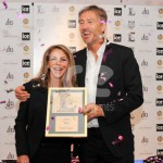 Ice Cannons Events London Bar Club Awards 2011 London Bar Club Awards 2011 Lee Chapman Leslie Ash