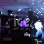Ice Cannons Events Mr George Calisto Maddox Nightclub London Best Club 2011