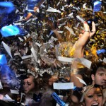 Ice Cannons Nightclubs Bars Restaurants Handheld Club Confetti Cannons