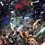 Ice Cannons Nightclubs Bars Restaurants New Years Eve Confetti Cannons